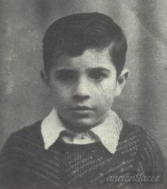 Gender : male child Nationality : Jewish Background : Jewish Residence : Versailles, France Death : May 9, 1944 Cause : Murdered in Auschwitz gas chamber Age : 6 years