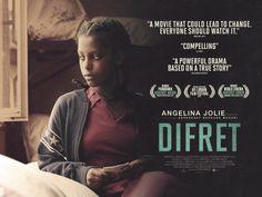 Difret (2014) poster