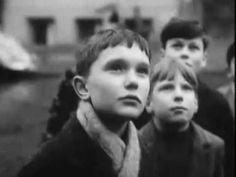GERMANY - BERLIN WALL SHORT DOCUMENTARY FOLLOWED BY TEAR DOWN THESE WALL...