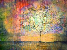The Tree of Recollections by Tara Turner
