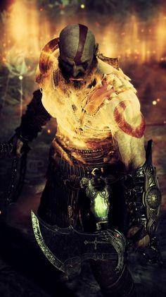 V Games, Video Games, God Of War Series, Trill Art, Kratos God Of War, Mortal Kombat Art, Scarlet Spider, Best Gaming Wallpapers, Pop Art Wallpaper
