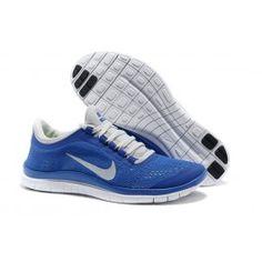 Wholesale Nike Free 3.0 Herresko Blå Hvid Sko Online|Populære Nike Free 3.0 Sko Online|Bedste Nike Free Sko Online|dkfree.com