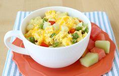 Egg Mugs for Everyone! (3 New Recipes)