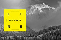 The Baker Line | January 2013 Issue Out Now! | TransWorld SNOWboarding