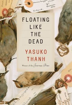"Read ""Floating Like the Dead Stories"" by Yasuko Thanh available from Rakuten Kobo. In this sharply observed and erotically charged debut collection, Journey Prize-winner Yasuko Thanh immerses us in the l. Best Book Covers, Beautiful Book Covers, Cool Books, My Books, Read Books, Book Cover Design, Book Design, Cover Art, Book Jacket"
