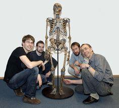 Oldest DNA ever found sheds light on humans global trek