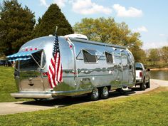Airstream Trailer Restoration & Other Airstream Services | Vintage Airstream Classifieds