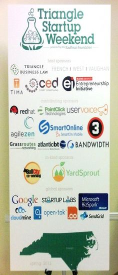 YardSprout Co-Sponsors Triangle Startup Weekend 2012 ...