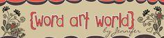 Word Art World