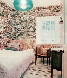 way cool for a small room