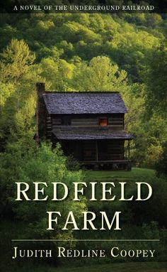 Redfield Farm: A Novel of the Underground Railroad by Judith Redline Coopey,http://www.amazon.com/dp/0978924746/ref=cm_sw_r_pi_dp_MalLsb07DQ0NED2C
