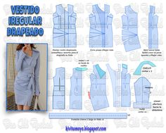 Vstido+irregular+drapeado..PNG (1120×900)