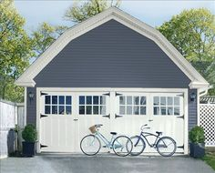Best Benjamin Moore 2134 40 Whale Gray Home Paint Colors 400 x 300