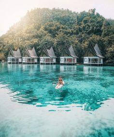 Bucas Grande Island Siargao, Philippines