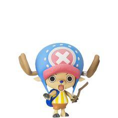 One Piece Tony Tony Chopper Chibi Arts - Bandai