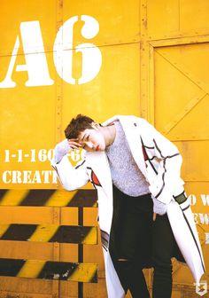 Block B Unveils Zico's Comeback Teaser Image!   Koogle TV