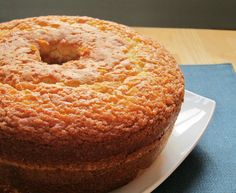 Nana's Pound Cake We've dug into our family recipe archive once again to share with you this delicious pound cake recipe; Nana's Pound Cake. Food Cakes, Cupcake Cakes, Bunt Cakes, Cupcakes, Perfect Pound Cake Recipe, Pound Cake Recipes, Just Desserts, Delicious Desserts, Dessert Recipes