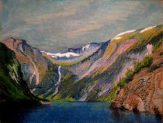 norwegian art - Google Search