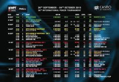 world poker tour national marrakech programme