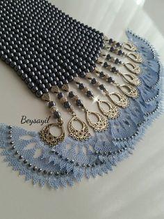Lace Jewelry, Needle Lace, Wire Art, Arkansas, Beadwork, Crochet Projects, Flamingo, Cuff Bracelets, Tassels