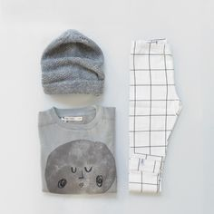Bobo Choses - Moon sweat at orfeodesign.com