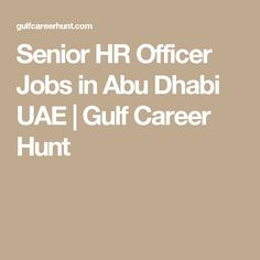 22 Best Jobs in UAE KSA OMAN QATAR and BAHRAIN images in 2019