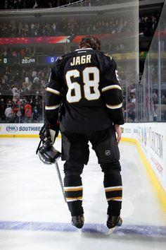 I live for the Applause... #Jagr