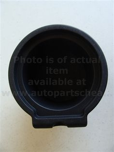 2005-2010 Nissan Frontier Pathfinder Xterra cup holder insert sleeve