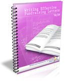 Writing Effective Fundraising Letters e-book