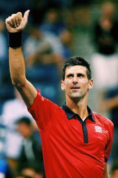 Novak Djokovic ========================= Bonjour, pour les bijoux Gaby Féerie => http://www.alittlemarket.com/boutique/gaby_feerie-132444.html