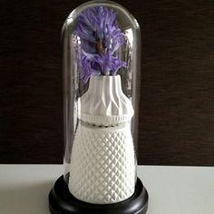new at Studiodewinkel.nl stack-its from porcelain designer Lenneke Wispelwey