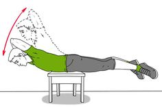 Ćwiczenia na kręgosłup, które sprawią, że unikniesz operacji Spine Pain, Back Pain, Hip Pain Relief, Yoga Training, Back Exercises, Hip Workout, Fit Board Workouts, Back Muscles, Bored Panda