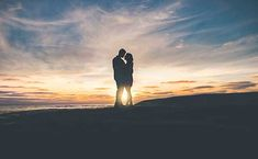 Stock Images love image, couple, sky, Stock Images HD Desktop Wallpaper for Ultra HD TV