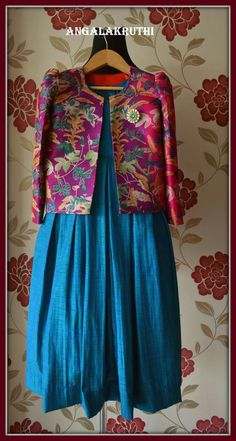 Order contact my whatsapp number 7874133176 Salwar Designs, Kurta Designs Women, Blouse Designs, Casual Work Outfits, Warm Outfits, Short Frocks, Indian Designer Wear, Indian Wear, Fashion Outfits