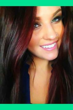 Luv the hair color