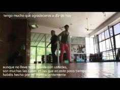 Michael Ronda y Ana Jara - YouTube