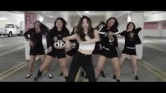 [KOREOS] 포미닛 4MINUTE - 미쳐 CRAZY Dance Cover