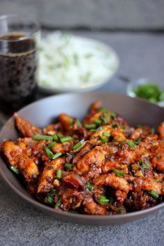 Szechuan Chicken || Will replace water with low-sodium chicken broth or stock…