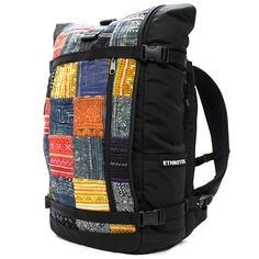 Ethnotek is a social enterprise that combines traditional handmade artisan textiles from around the globe into travel backpacks, laptop bags & accessories. Laptop Backpack, Travel Backpack, Backpack Bags, Travel Bags, Outdoor Gear Review, Vietnam, Weekend Camping Trip, Gear Shop, Responsible Travel