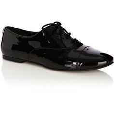 OASIS Leona Lace Up Shoe