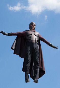 Magneto xmen days of future past - (all rights belong to original creators)
