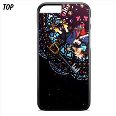 Kingdom Hearts Dive To The Heart For Iphone 6 | 6S Case