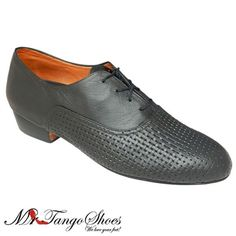 PITUCO from #mrtangoshoes
