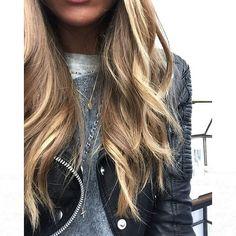 Mathilde hair