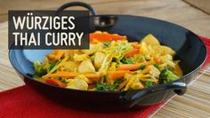 Thai Curry – Paleo360.de