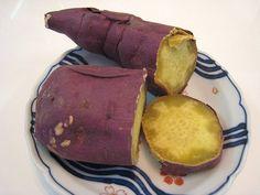 得する人損する人焼き芋の作り方