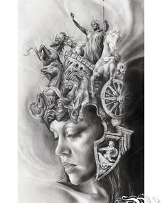 Artwork | Mancia Tattoos