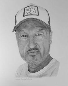 Frank Rosin Zeichnung von Sascha Schürz Instagram Site, Album Cover, Charcoal Portraits, Lovers Art, Black And White, Drawings, Artist, Pencil, Amazing
