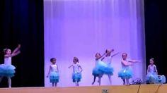 """Frozen- Ballet 2 """"Let It Go!"""""""