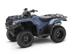 New 2017 Honda FourTrax® Rancher® 4x4 DCT EPS ATVs For Sale in New Jersey.